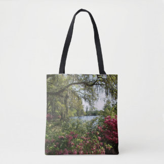 Airlie Gardens Tote Bag
