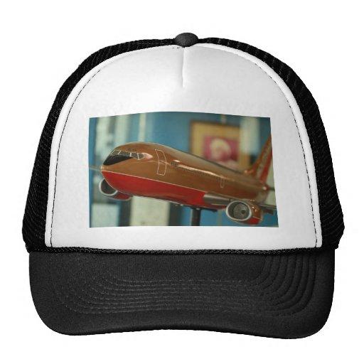 Airline Trucker Hat
