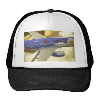 Airline Trucker Hats