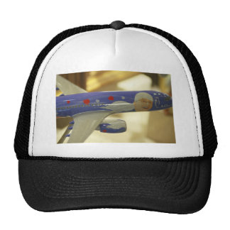 Airline Mesh Hat