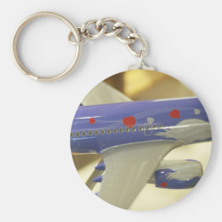 Airline Keychains
