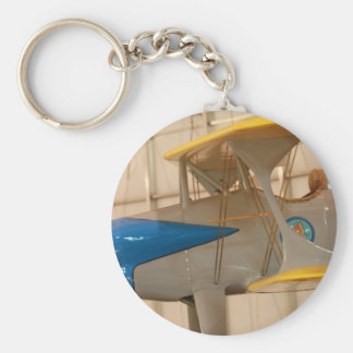 Airline Key Chains