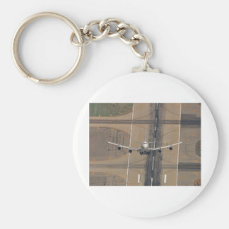 AIRLINER HIGH PERF TAKE-OFF KEY CHAINS