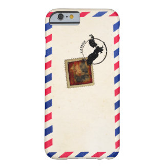 airmail iPhone 6 case Barely There iPhone 6 Case