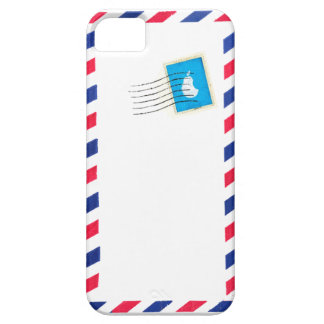 airmail iphone case barely there iPhone 5 case
