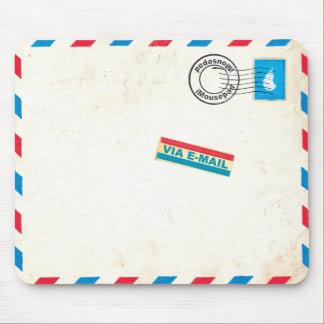 airmail mousepad