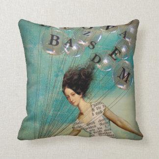 Airmail Pillow Cushions