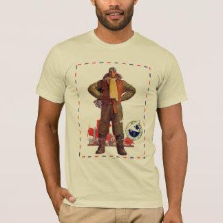 Airmail Pilot T-Shirt