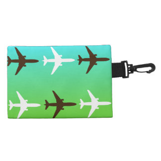 Airplaine Accessory Bags
