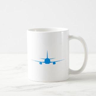 Airplane airplane mug