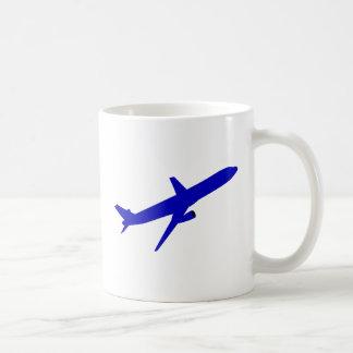 Airplane airplane coffee mugs