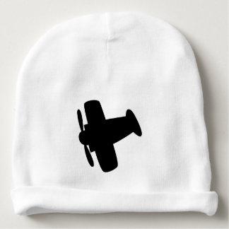 Airplane Baby Beanie