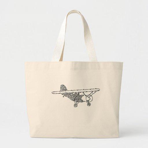 AIRPLANE BAG