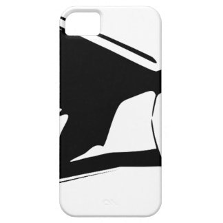 airplane barely there iPhone 5 case