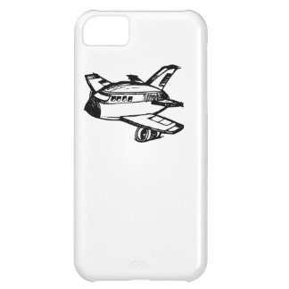 Airplane iPhone 5C Covers