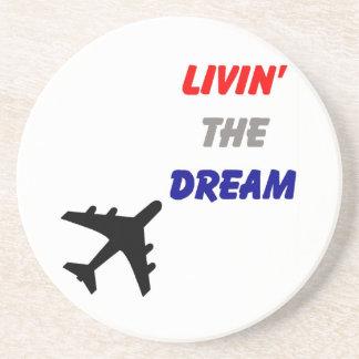 Airplane Coasting Dreams Coaster