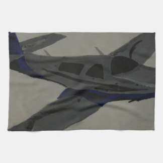 Airplane Hand Towel