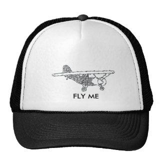 AIRPLANE HATS