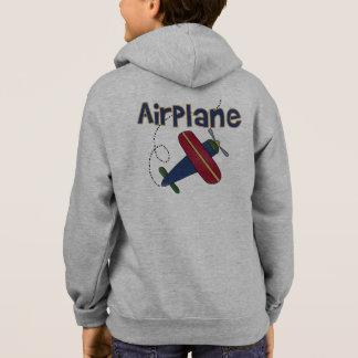 Airplane Hoodie