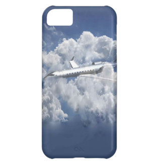 Airplane in the clouds Iphone 5s cover iPhone 5C Cases