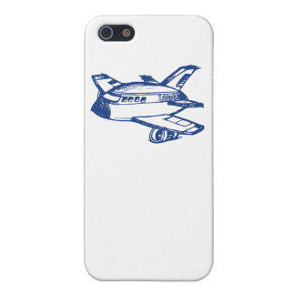 Airplane Case For iPhone 5