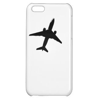 Airplane Case For iPhone 5C