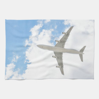 Airplane Kitchen Towels