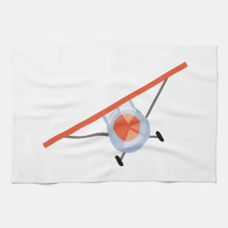 Airplane Kitchen Towels