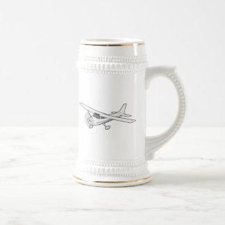 Airplane Coffee Mug