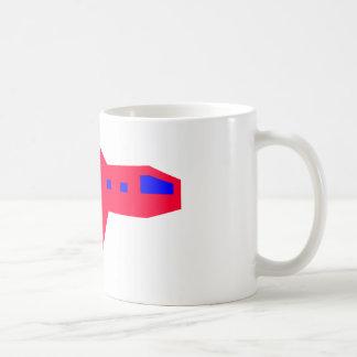 Airplane Mug