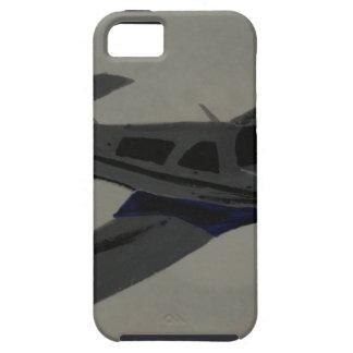 Airplane Tough iPhone 5 Case