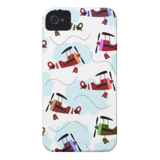 Airplanes iPhone 4 Case