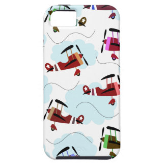 Airplanes iPhone 5 Cases