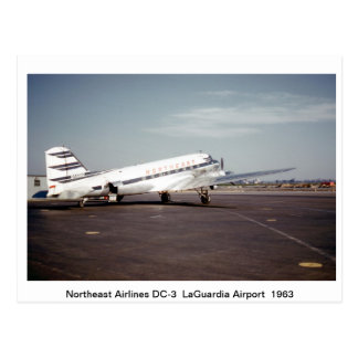 Airplanes Postcard