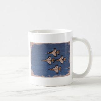 Airplanes the spurt coffee mug