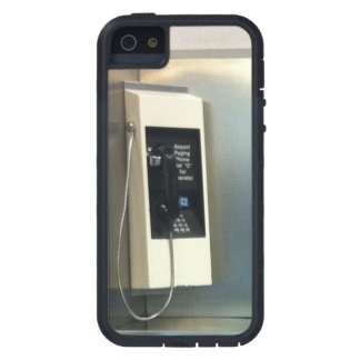 Airport Cell Phone Case iPhone 5 Case