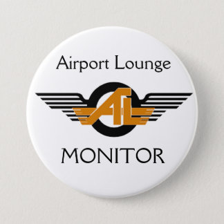 Airport Lounge Monitor Button