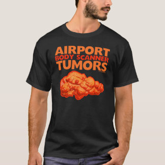 AIRPORT SCANNERS T-Shirt