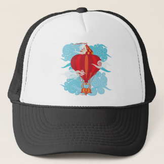 Airship-01.png Trucker Hat