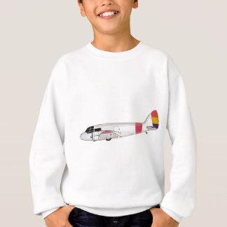 Airspeed_Viceroy_drawing Sweatshirt