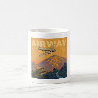 Airway Mugs