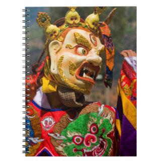 Aisan Festival Dancer Notebooks