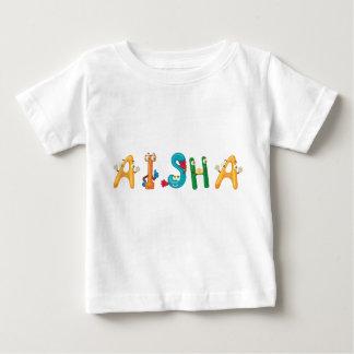 Aisha Baby T-Shirt