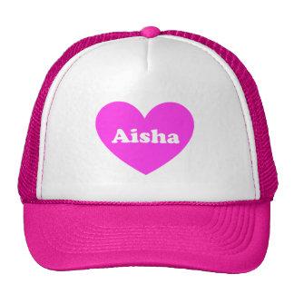 Aisha Cap
