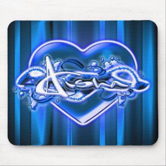 Aisha Mouse Pad