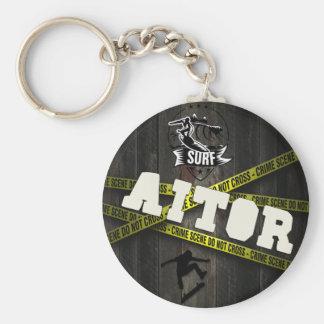AITOR - Skater Style Key Ring