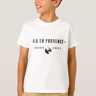 Aix in Provence T-Shirt