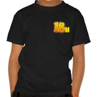 AJ Harbaugh 2012 Shirts