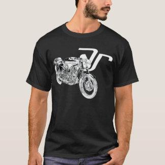 AJS 7R Boy Racer Motorcycle T Shirt