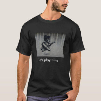 ak47, it's play time T-Shirt